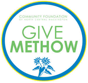 Help us through Give Methow